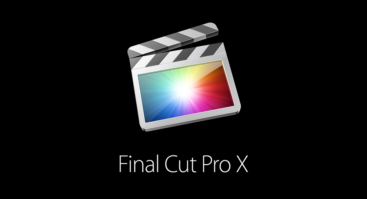how to speed up clim finaly cut pro 10.3.4