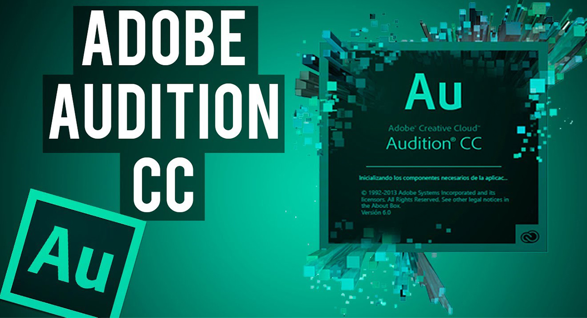 adobe audition cc 2017 free download
